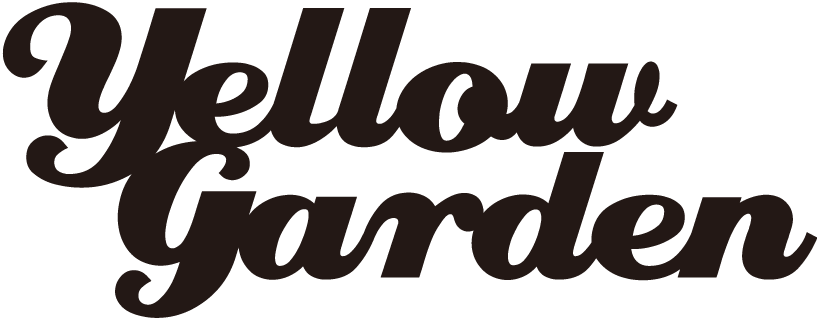 Yellow Gardenロゴ